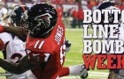 NFL Week 17 Bottom Line Bombs