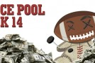 Office Pool Picks: Week 14