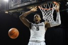NBA Draft Profile: Adreian Payne
