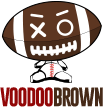 Voodoo Brown