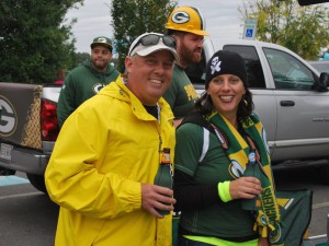 Packerfans